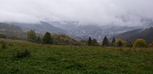 Jarmuta i Palenica- Szczawnica