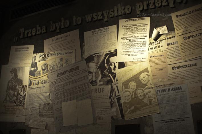 muzeum powstania warszawskiego parter7