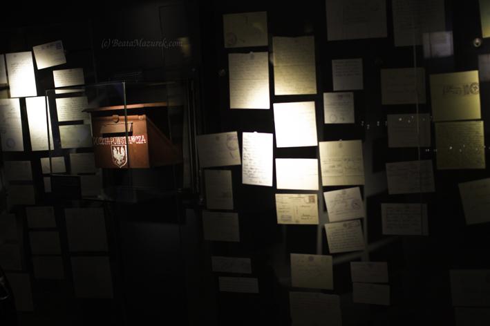 muzeum powstania warszawskiego pietro10