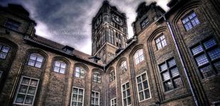 Ratusz Staromiejski - Toruń