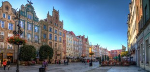 Gdańsk - Droga Królewska