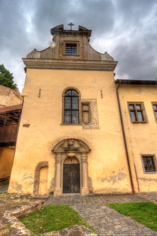 Zamek Kezmarok04