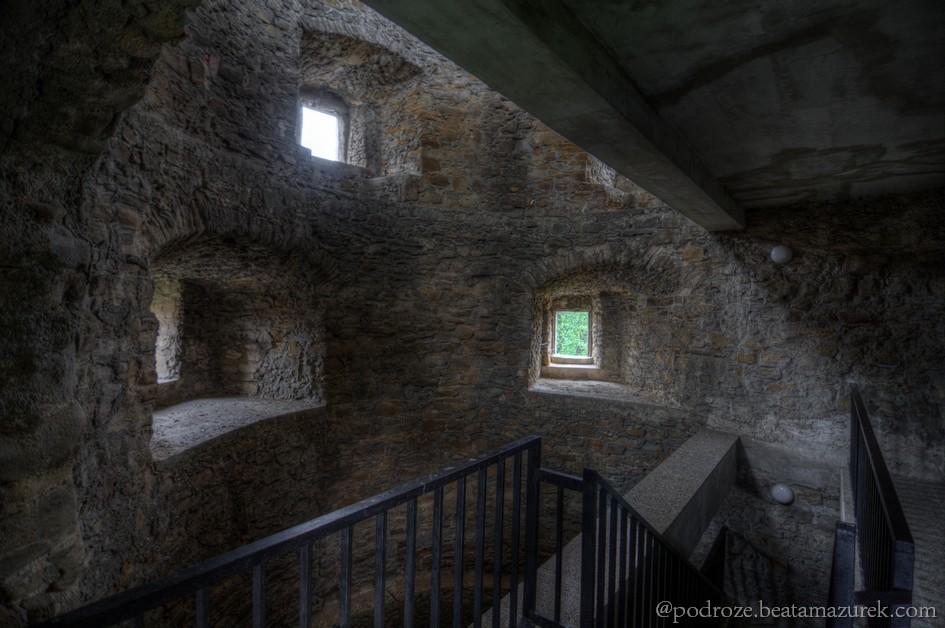Zamek Kezmarok30