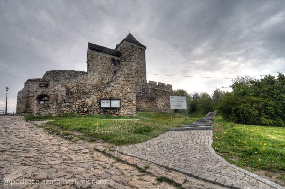 Zamek Bedzin 05