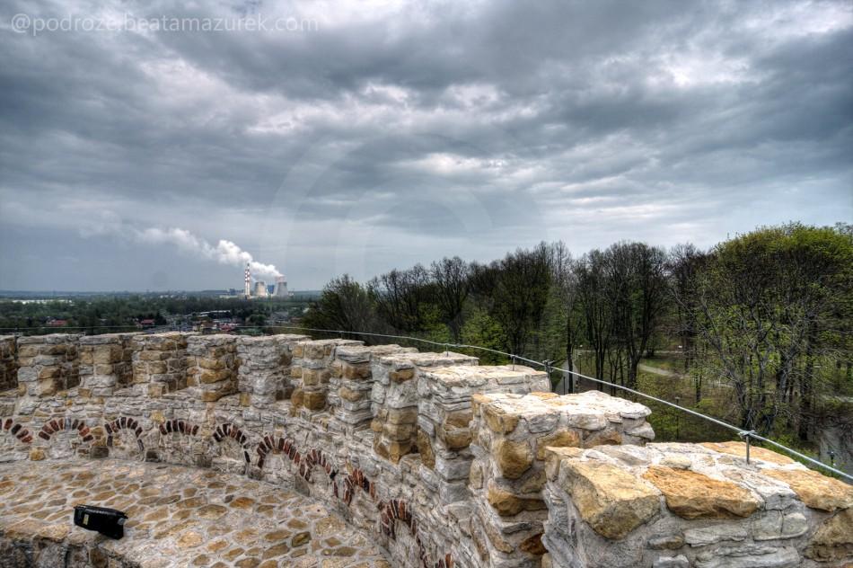 Zamek Bedzin 11