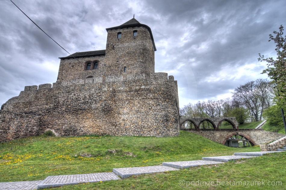 Zamek Bedzin 15