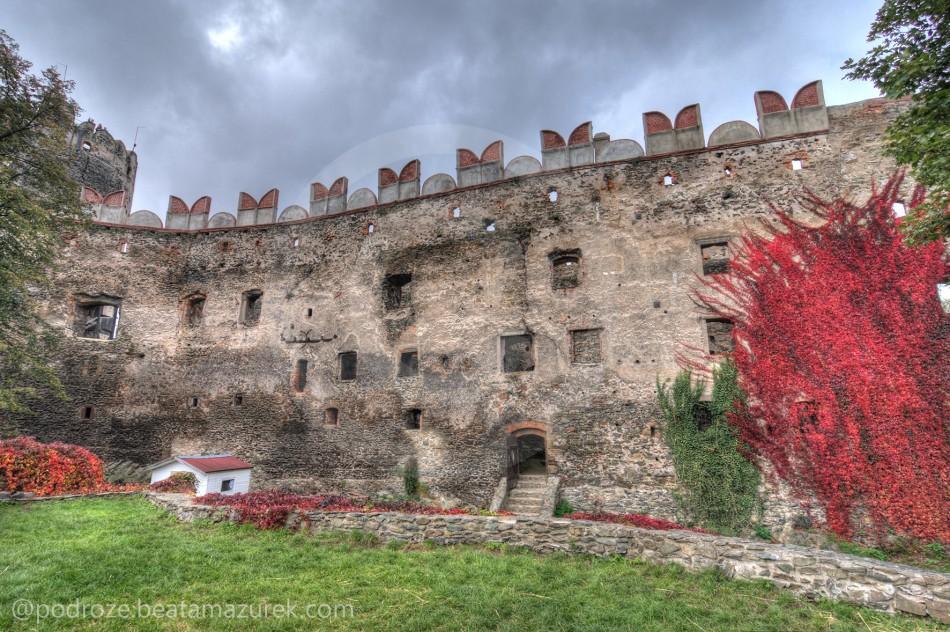 Zamek Bolkow 21