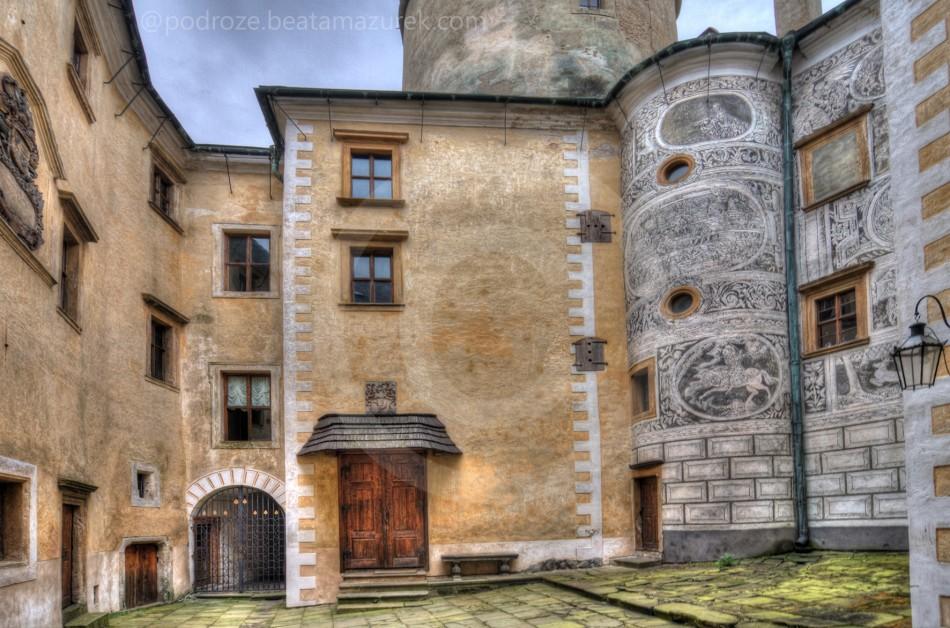 Zamek Frydlant 07