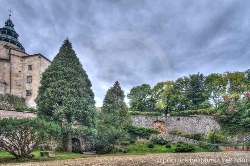 Zamek Frydlant 09