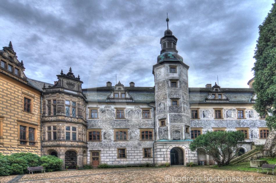 Zamek Frydlant 11