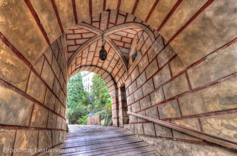 Zamek Frydlant 13