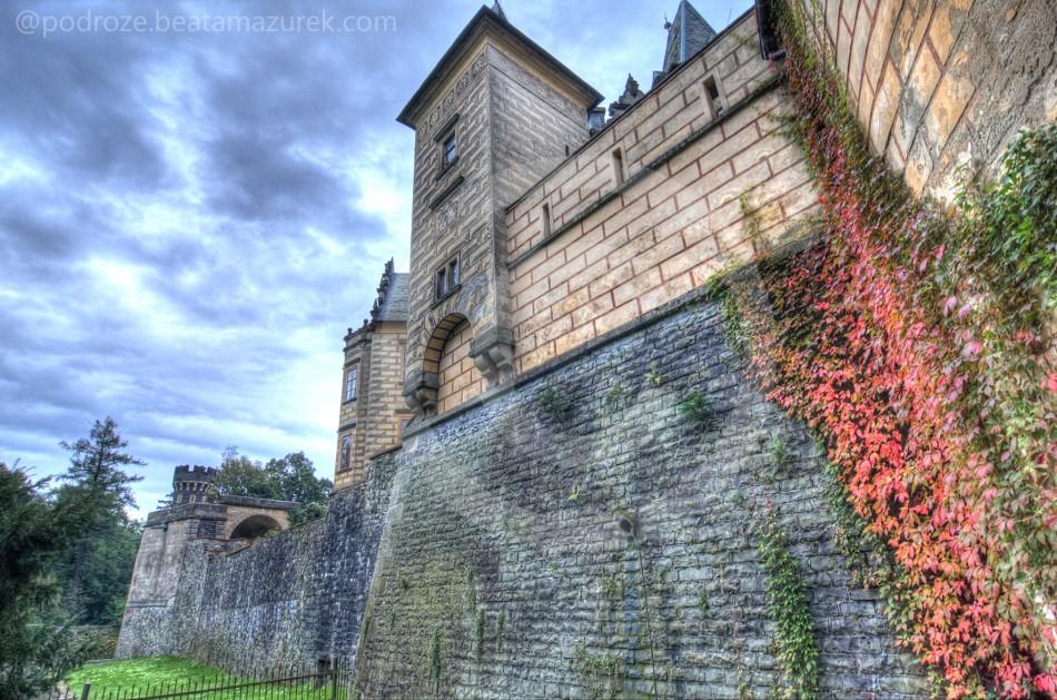 Zamek Frydlant 14