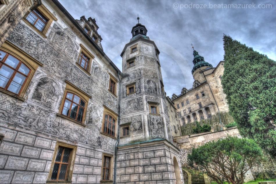 Zamek Frydlant 17