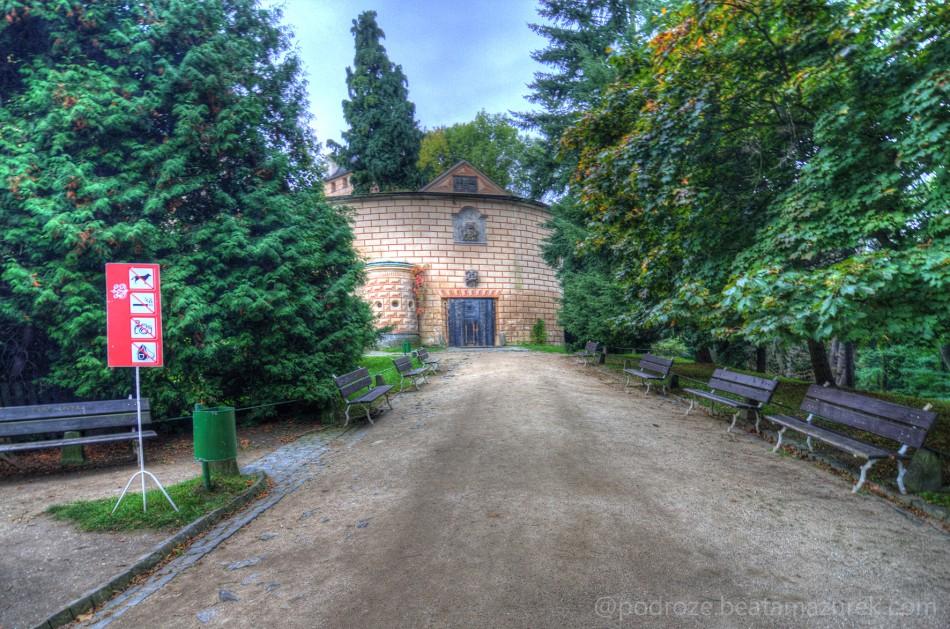 Zamek Frydlant 19