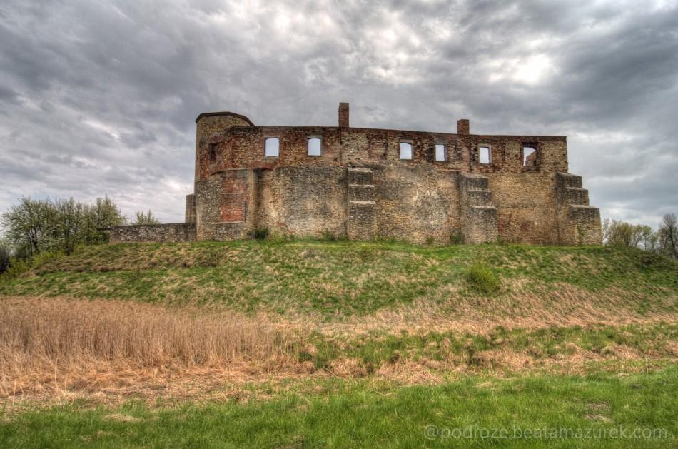 Zamek Siwierz 03