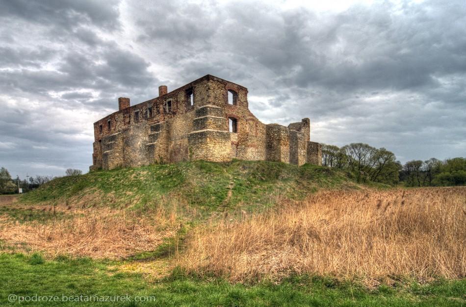 Zamek Siwierz 04