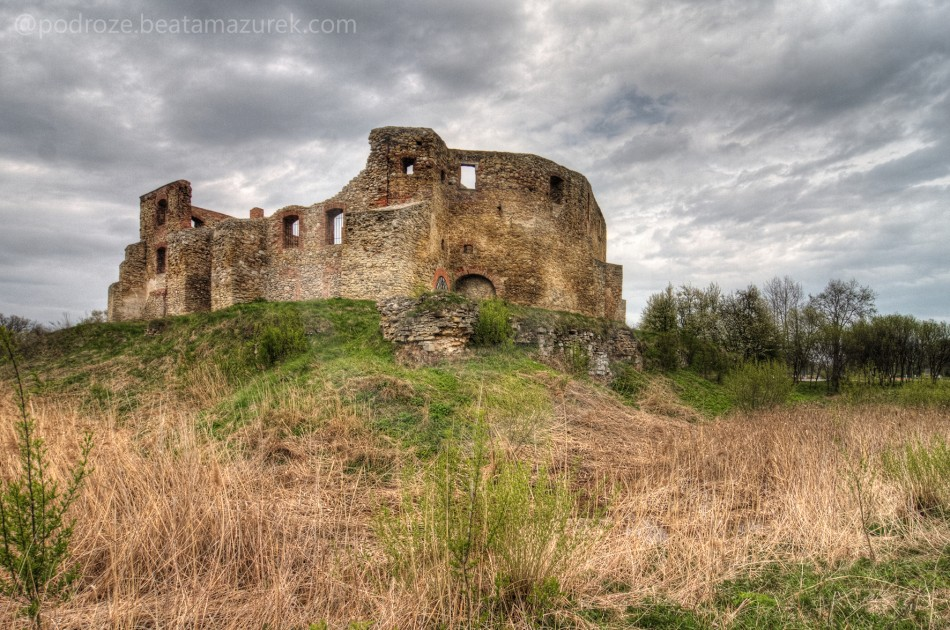 Zamek Siwierz 07