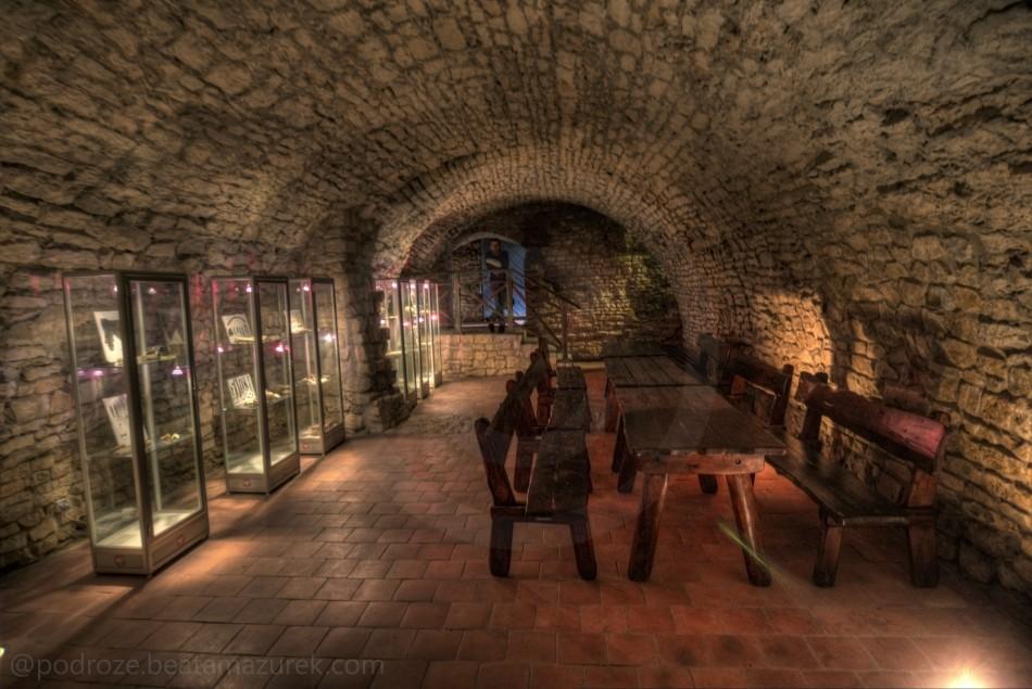 Zamek Siwierz 09
