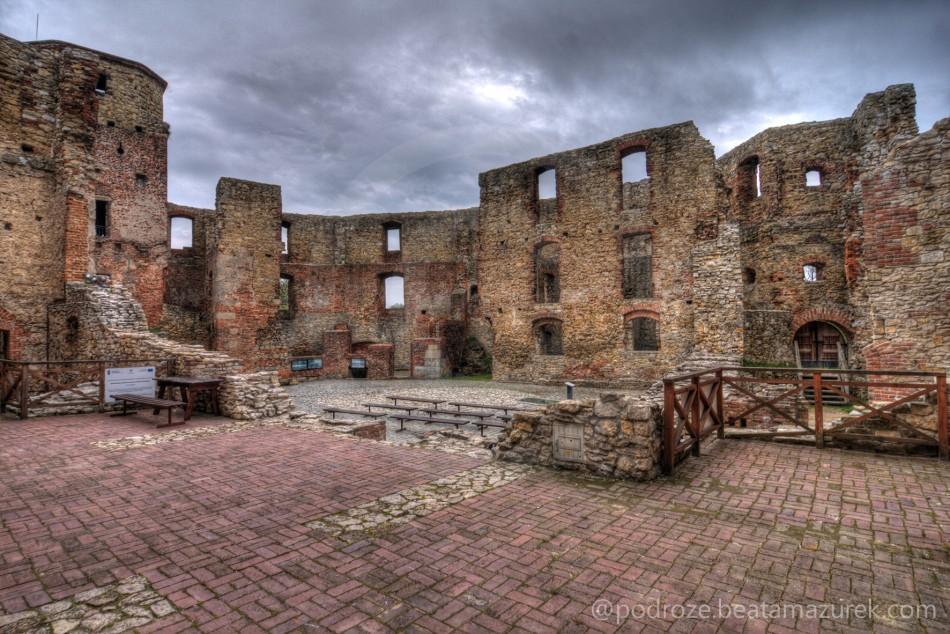 Zamek Siwierz 11