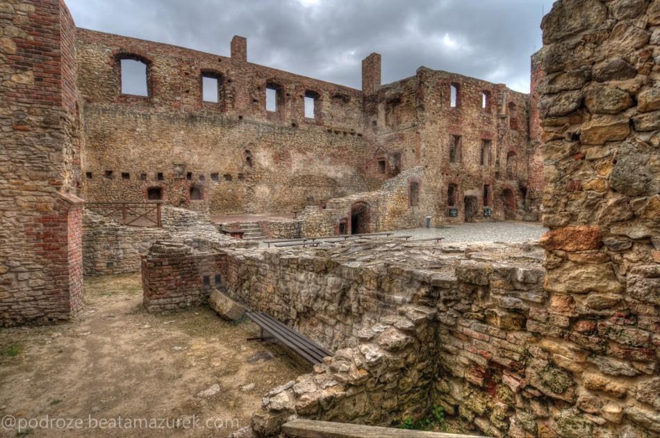 Zamek Siwierz 12