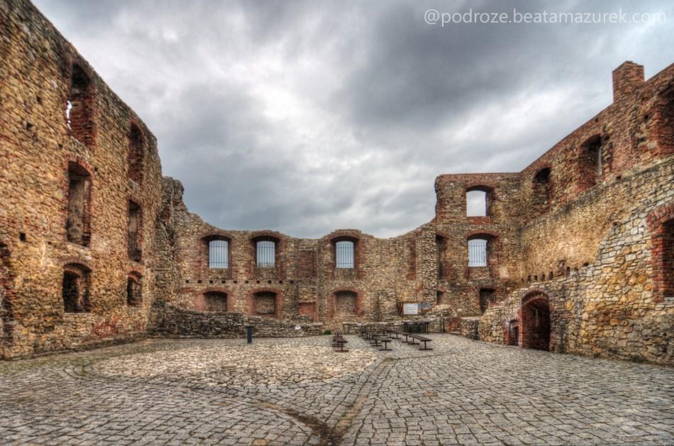 Zamek Siwierz 14