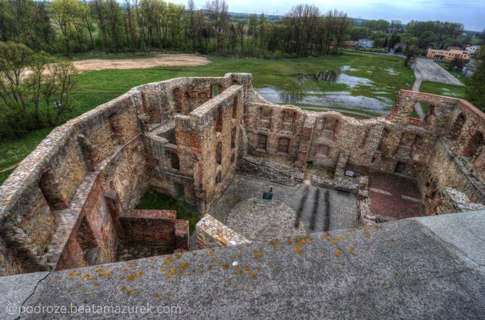 Zamek Siwierz 16