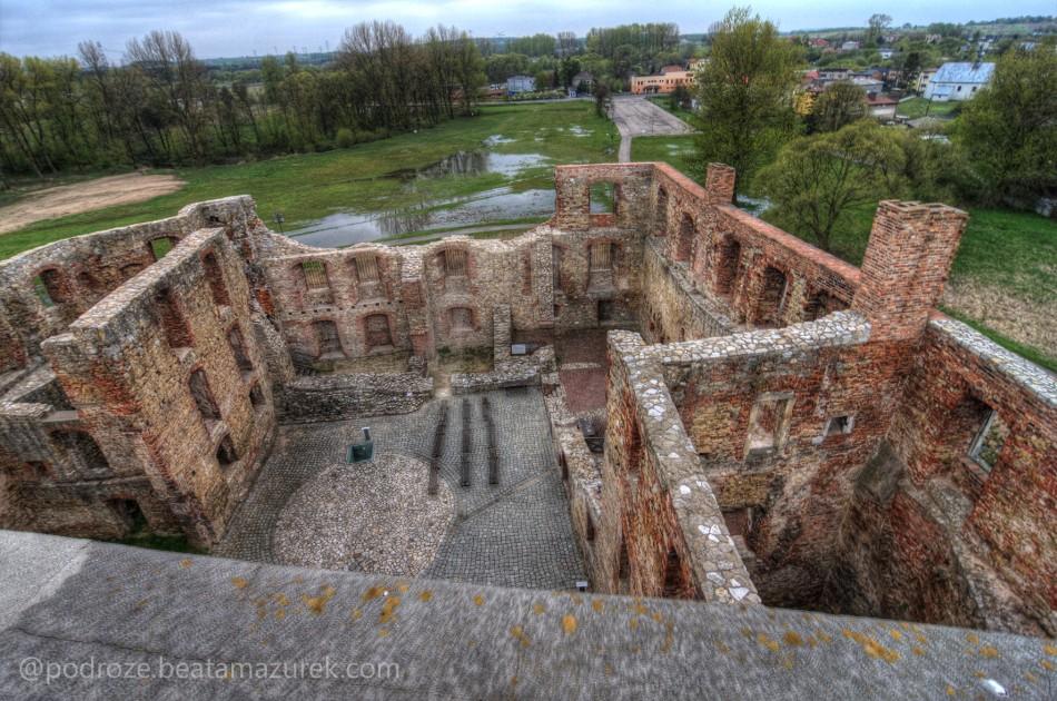 Zamek Siwierz 17