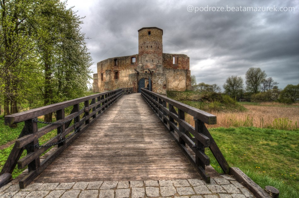 Zamek Siwierz 21