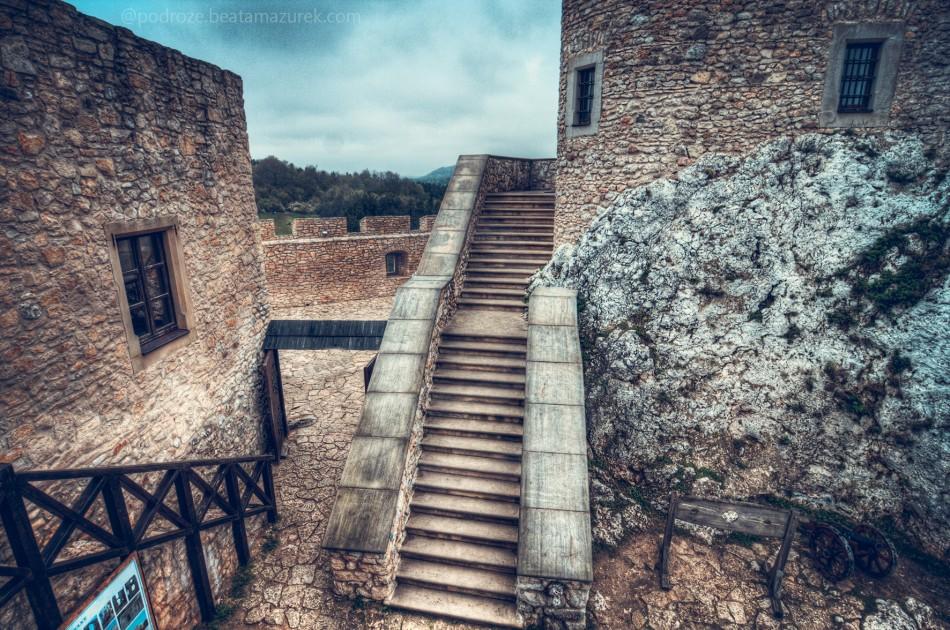 Zamek_Bobolice_14