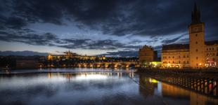 Most Karola - Praga