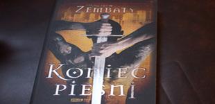 Wojciech Zembaty – Koniec Pieśni
