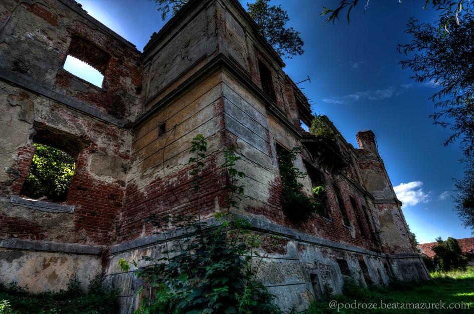 Zamek Czernina04