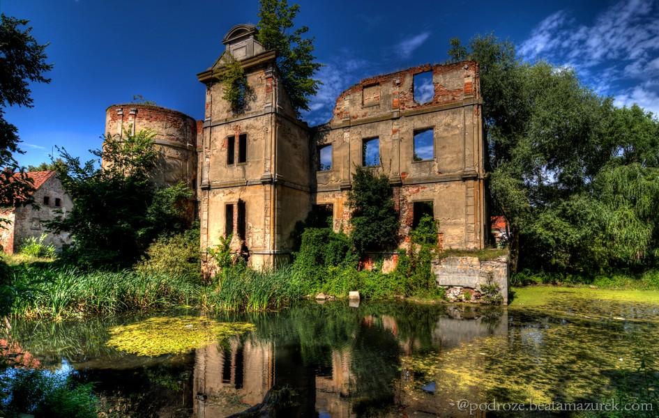 Zamek Czernina08