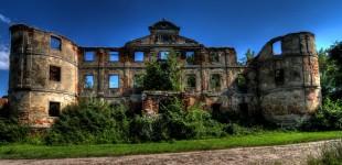 Zamek Czernina