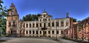 Zamek Żmigród