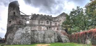 Zamek Bolków v. 2.0